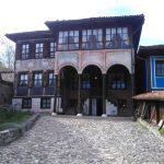 Oslekova house