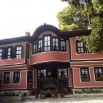 Kableshkov house