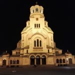 The biggest orthodox cathedral in Bulgaria