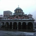 Rila monastery - the biggest one in Bulgaria