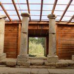 The tomb Helvetzia