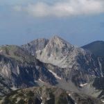 Sinanitsa peak