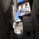 Melnik's street