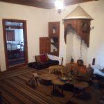 Dudekova house - inside the kitchen