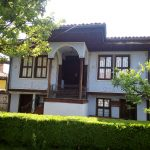 Hadjidimitrova house