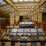 Museum of Mineralogy