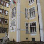 The house of Peyo Yavorov
