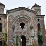 The synagogue in Vidin