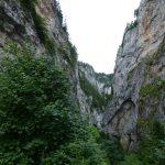 Trigrad's gorge